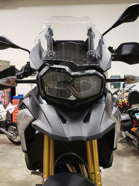 2019 BMW F850GS in Sioux City, Iowa - Photo 8