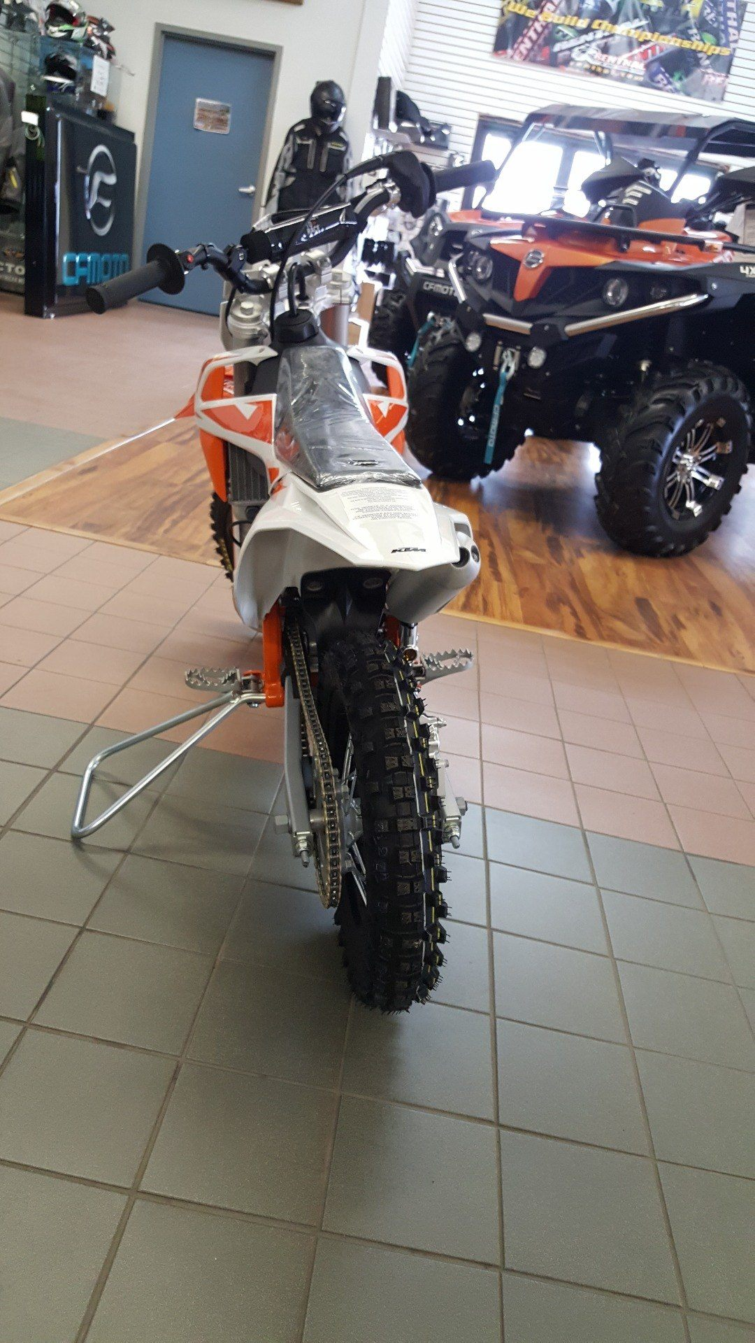 2019 KTM 50 SX Mini in Sioux City, Iowa