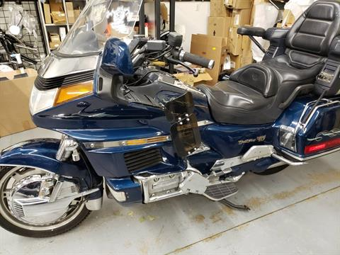 1994 Honda GL1500A in Sioux City, Iowa - Photo 4