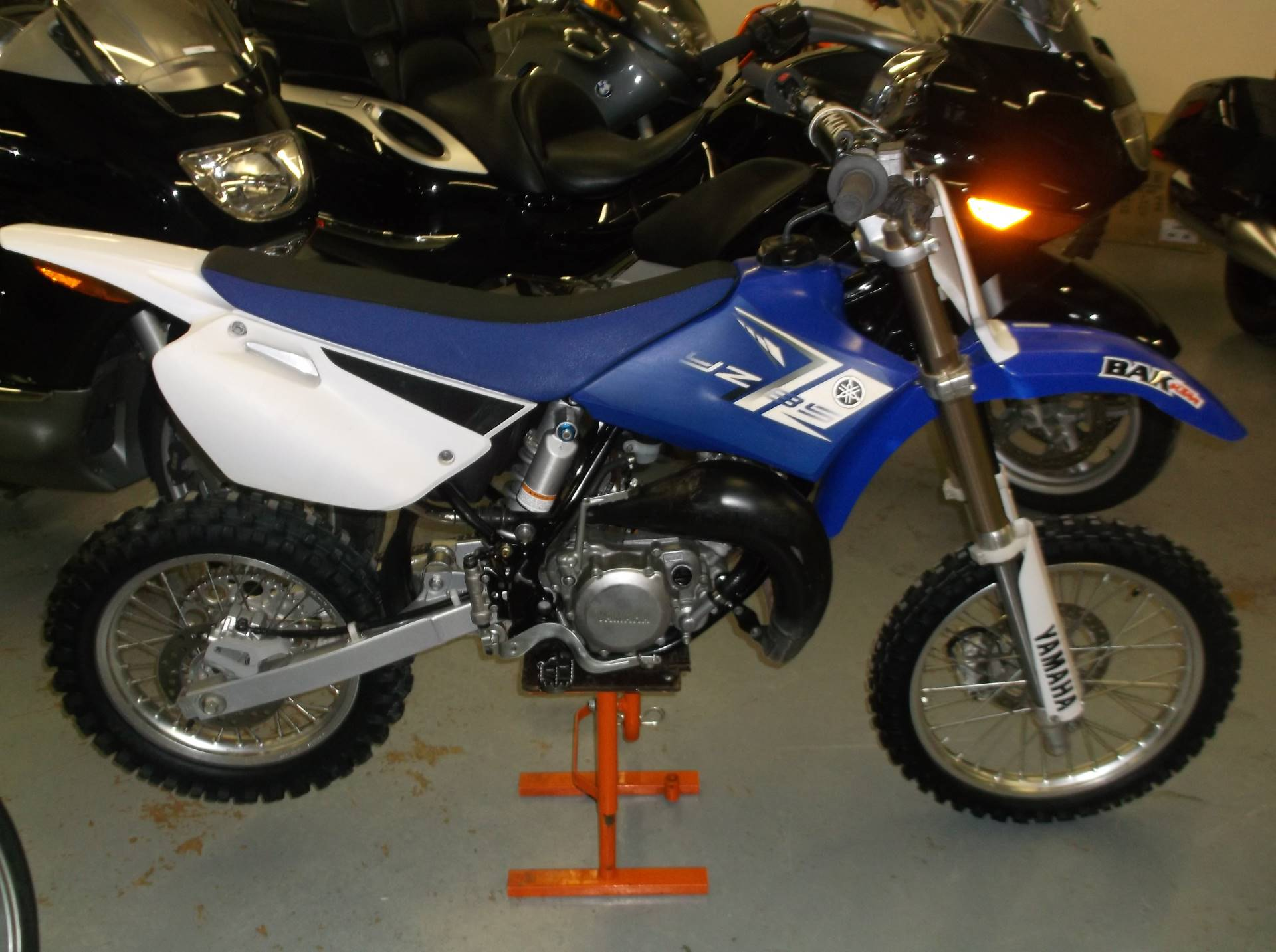 2013 Yamaha YZ85 in Sioux City, Iowa