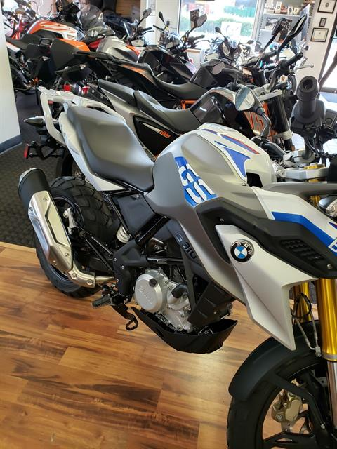 2019 BMW G310GS in Sioux City, Iowa