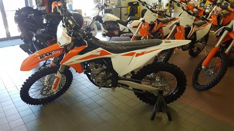 2019 KTM 250 SX-F in Sioux City, Iowa