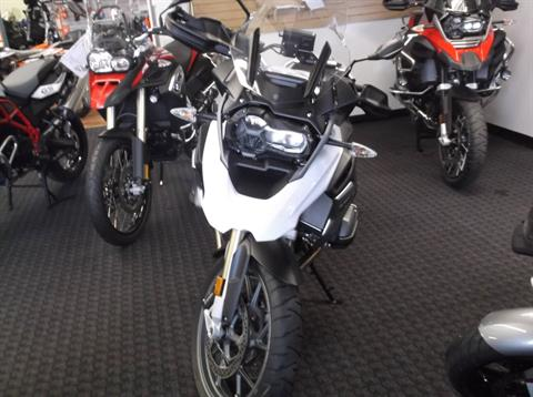 2018 BMW R 1200 GS in Sioux City, Iowa