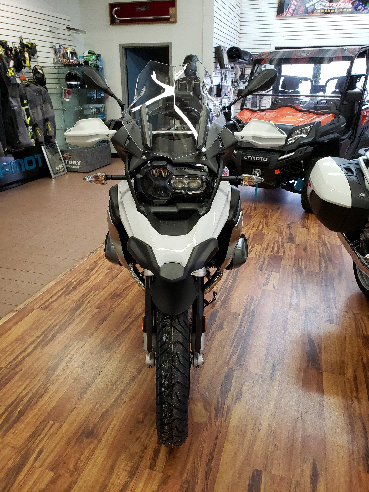 2019 BMW R 1250 GS in Sioux City, Iowa - Photo 1