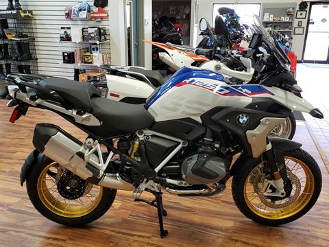2019 BMW R 1250 GS in Sioux City, Iowa - Photo 2