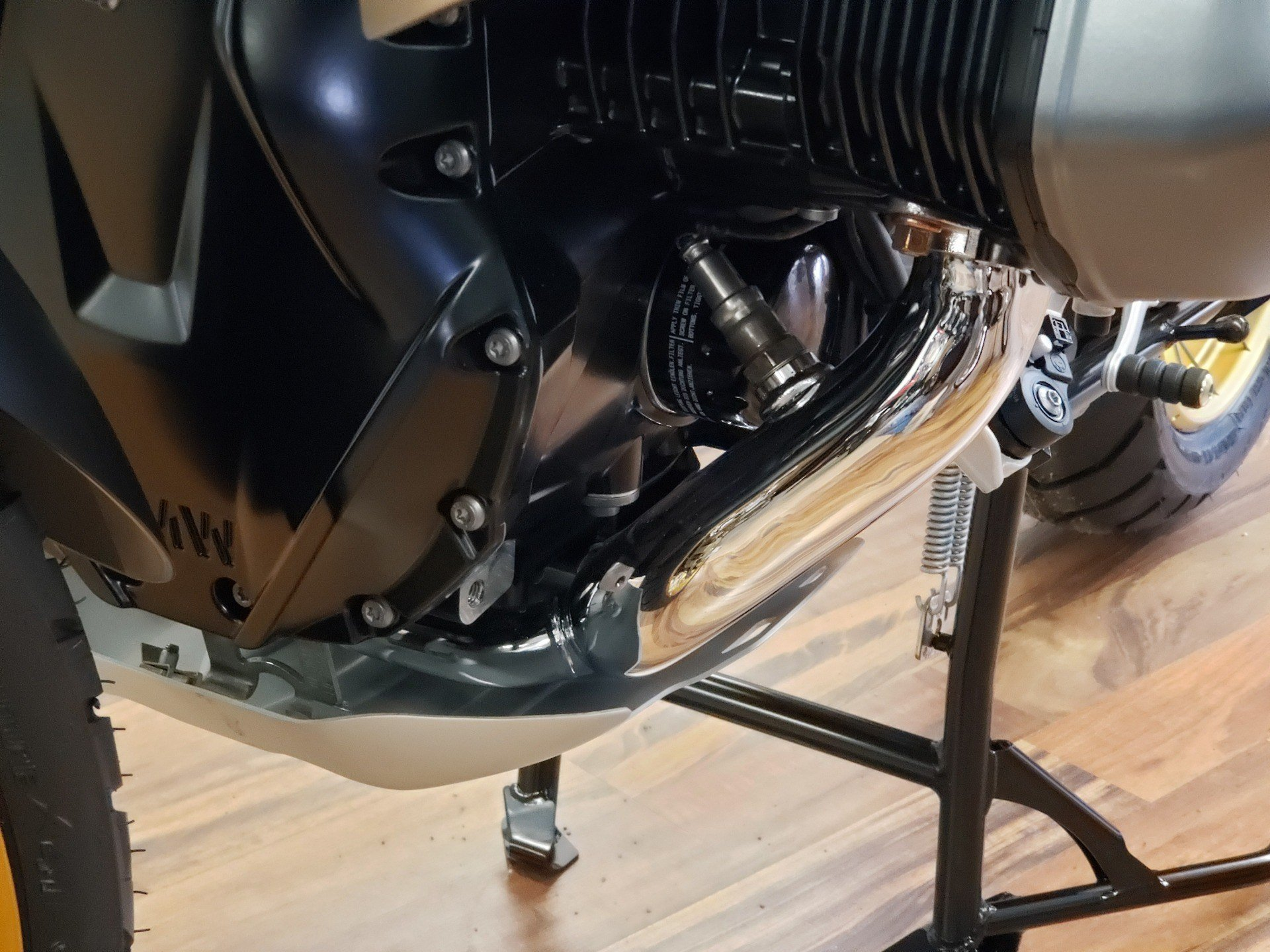 2019 BMW R 1250 GS in Sioux City, Iowa - Photo 6