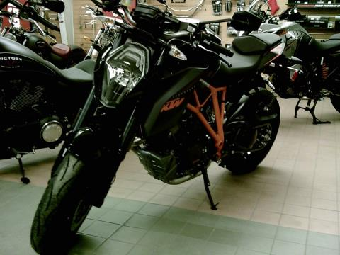 2015 KTM 1290 Super Duke R in Sioux City, Iowa