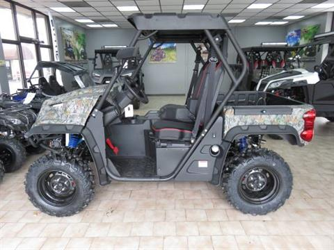 2018 Odes DOMINATOR X2 ST 800 CC in Saint Peters, Missouri