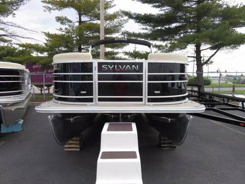 2017 Sylvan MIRAGE 8522 LZ in Saint Peters, Missouri