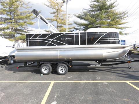 2020 Sylvan MIRAGE 820 CRS in Saint Peters, Missouri - Photo 2