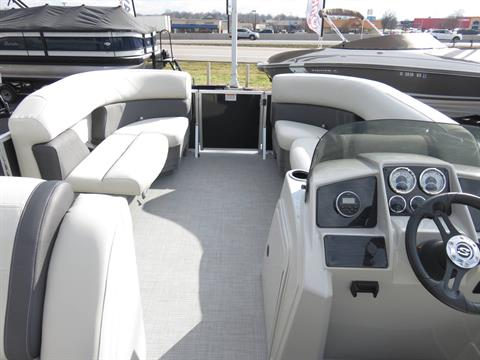 2020 Sylvan MIRAGE 820 CRS in Saint Peters, Missouri - Photo 36