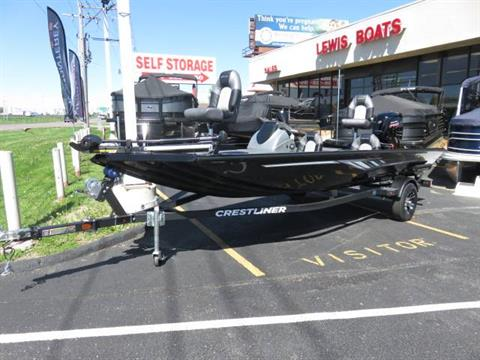 2019 Crestliner VT 18 in Saint Peters, Missouri - Photo 3