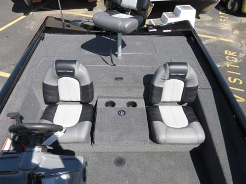 2019 Crestliner VT 18 in Saint Peters, Missouri - Photo 33