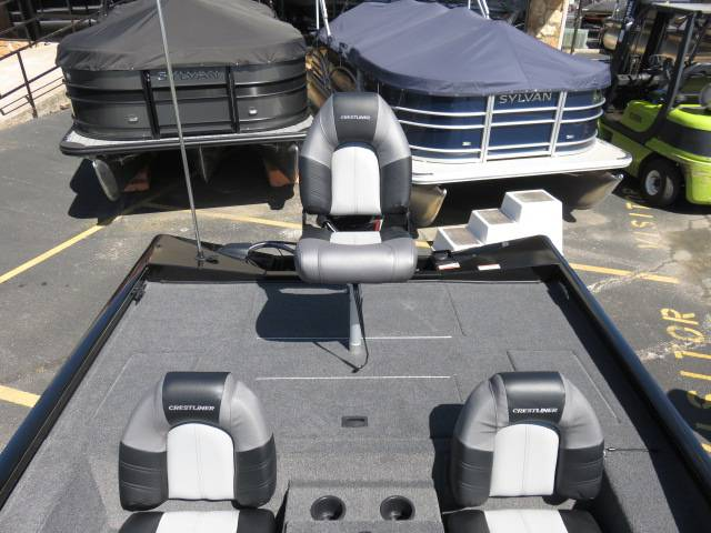 2019 Crestliner VT 18 in Saint Peters, Missouri - Photo 36