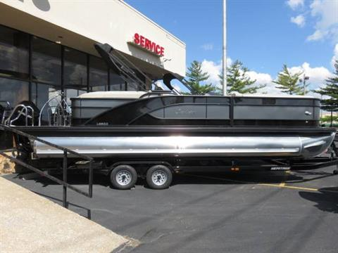 2019 Barletta L-CLASS L25QC in Saint Peters, Missouri