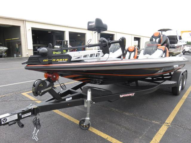 2019 Phoenix 819 Pro XP in Saint Peters, Missouri - Photo 6