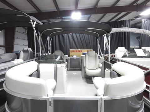 2020 Sylvan MIRAGE 820 LZ in Saint Peters, Missouri - Photo 2