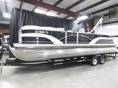 2017 Sylvan MIRAGE 8524 DLZ LES in Saint Peters, Missouri - Photo 2