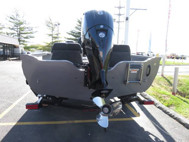 2018 Crestliner 1850SC FISH HAWK in Saint Peters, Missouri - Photo 6