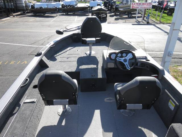 2018 Crestliner 1850SC FISH HAWK in Saint Peters, Missouri - Photo 9