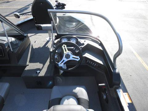 2019 Crestliner 1850WT FISH HAWK in Saint Peters, Missouri - Photo 12