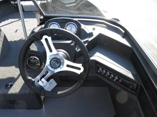 2019 Crestliner 1850WT FISH HAWK in Saint Peters, Missouri - Photo 13