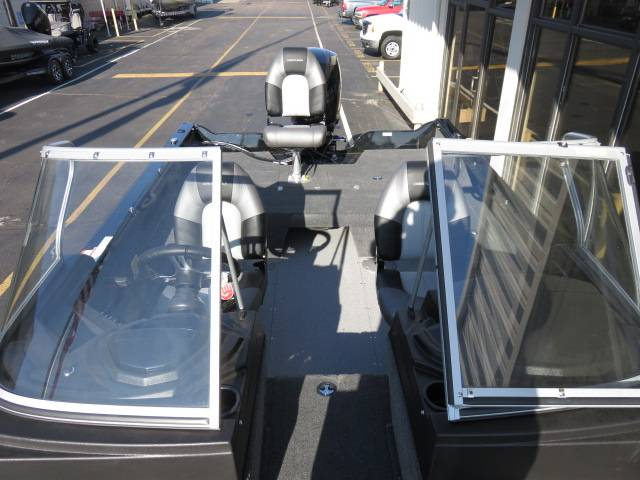 2019 Crestliner 1850WT FISH HAWK in Saint Peters, Missouri - Photo 44