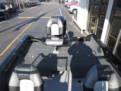 2019 Crestliner 1850WT FISH HAWK in Saint Peters, Missouri - Photo 45