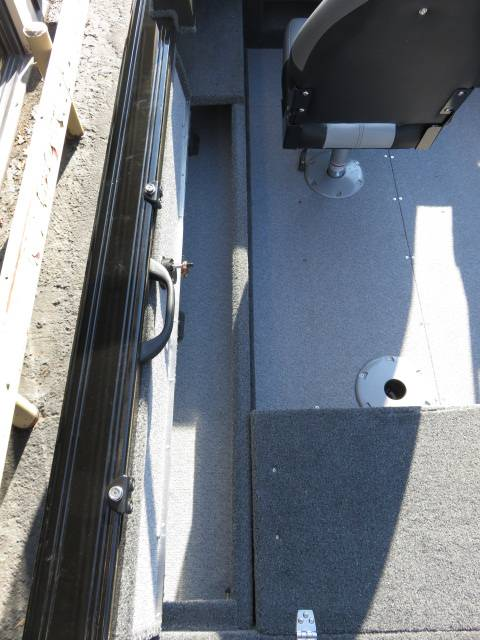 2019 Crestliner 1850WT FISH HAWK in Saint Peters, Missouri - Photo 49