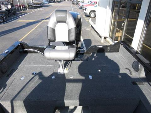2019 Crestliner 1850WT FISH HAWK in Saint Peters, Missouri - Photo 52