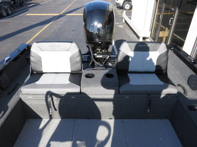 2019 Crestliner 1850WT FISH HAWK in Saint Peters, Missouri - Photo 47