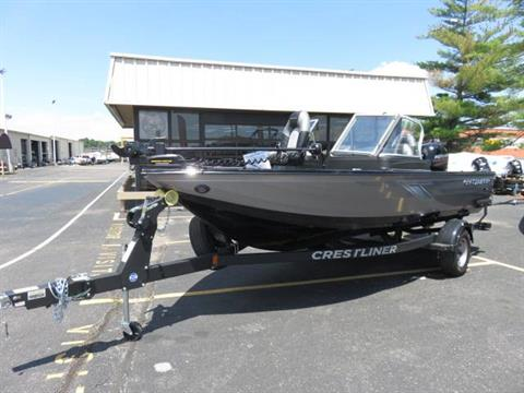 2019 Crestliner 1850WT FISH HAWK in Saint Peters, Missouri - Photo 2
