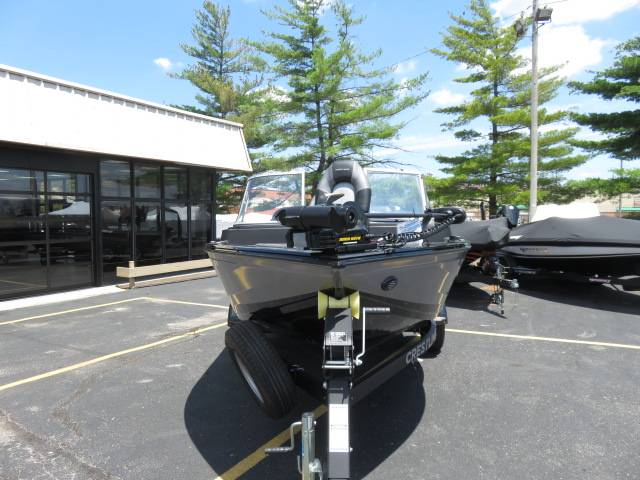 2019 Crestliner 1850WT FISH HAWK in Saint Peters, Missouri - Photo 4