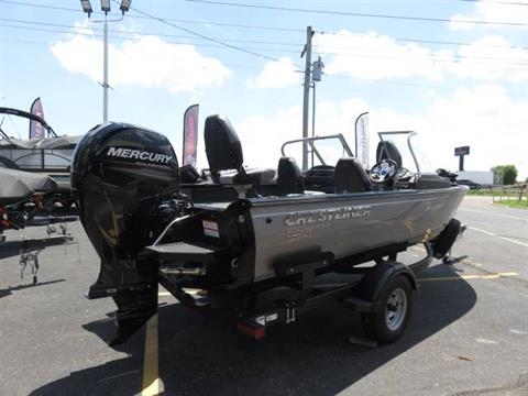 2019 Crestliner 1850WT FISH HAWK in Saint Peters, Missouri - Photo 5