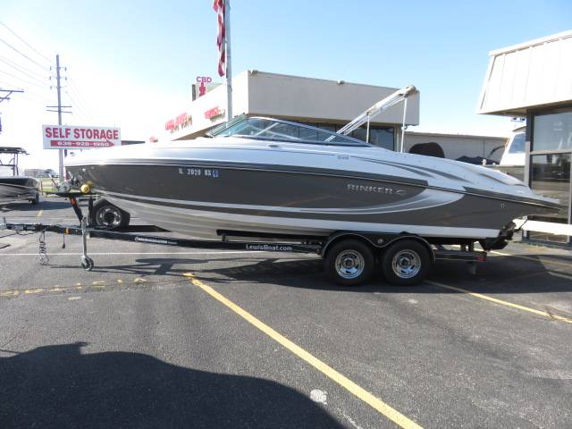 2014 Rinker Captiva 246 BR in Saint Peters, Missouri - Photo 5