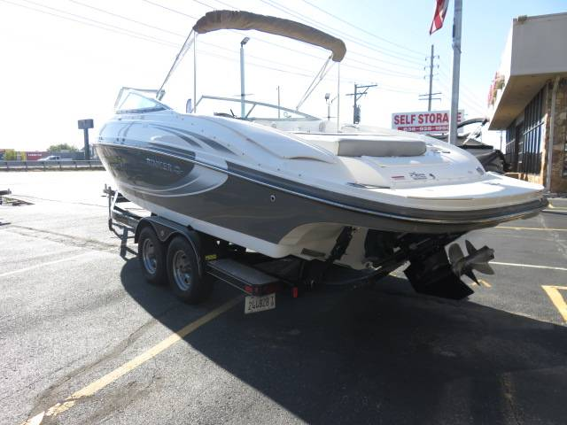 2014 Rinker Captiva 246 BR in Saint Peters, Missouri - Photo 6