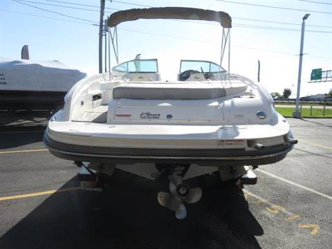 2014 Rinker Captiva 246 BR in Saint Peters, Missouri - Photo 8