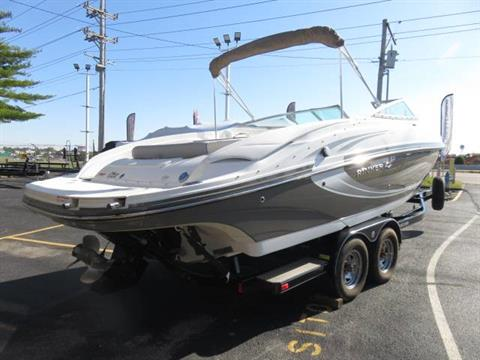 2014 Rinker Captiva 246 BR in Saint Peters, Missouri - Photo 2