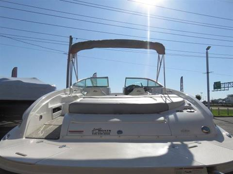 2014 Rinker Captiva 246 BR in Saint Peters, Missouri - Photo 12