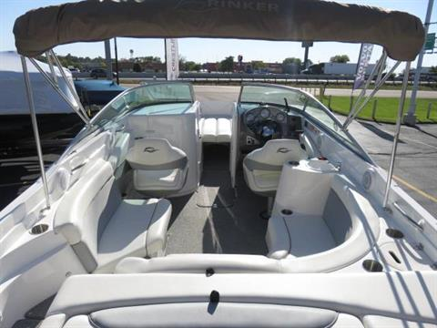 2014 Rinker Captiva 246 BR in Saint Peters, Missouri - Photo 21