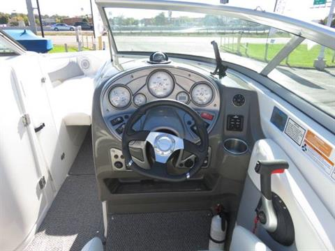 2014 Rinker Captiva 246 BR in Saint Peters, Missouri - Photo 24