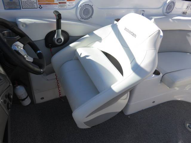 2014 Rinker Captiva 246 BR in Saint Peters, Missouri - Photo 33