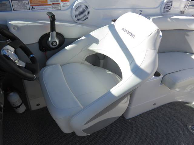 2014 Rinker Captiva 246 BR in Saint Peters, Missouri - Photo 32