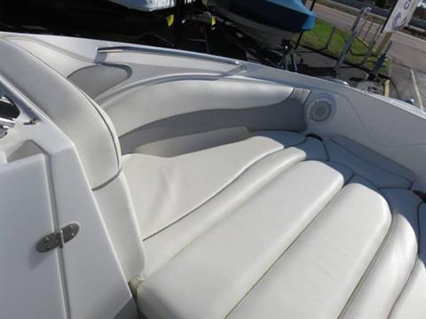 2014 Rinker Captiva 246 BR in Saint Peters, Missouri - Photo 49