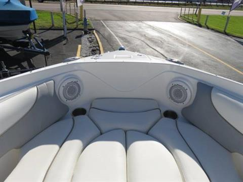 2014 Rinker Captiva 246 BR in Saint Peters, Missouri - Photo 51