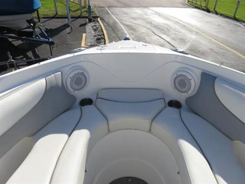 2014 Rinker Captiva 246 BR in Saint Peters, Missouri - Photo 52