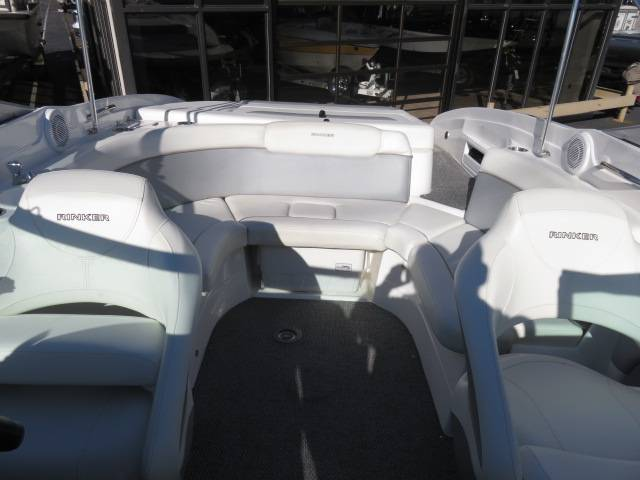 2014 Rinker Captiva 246 BR in Saint Peters, Missouri - Photo 61