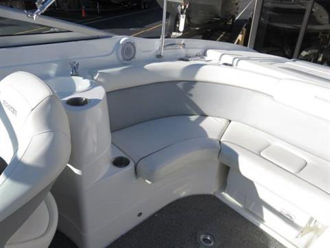 2014 Rinker Captiva 246 BR in Saint Peters, Missouri - Photo 65
