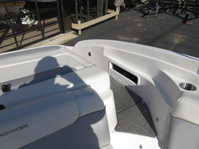 2014 Rinker Captiva 246 BR in Saint Peters, Missouri - Photo 74