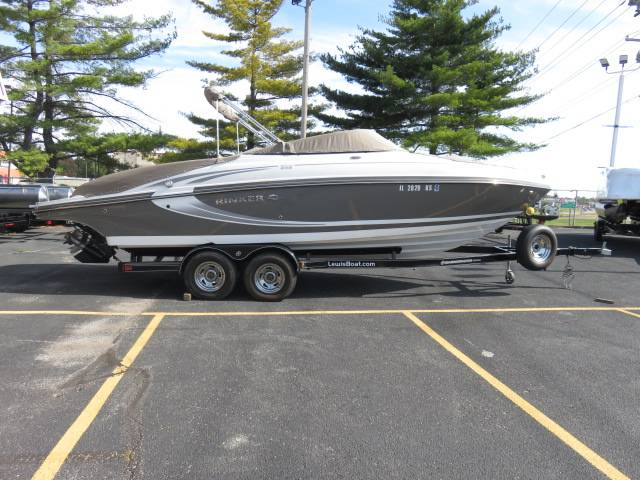 2014 Rinker Captiva 246 BR in Saint Peters, Missouri - Photo 80